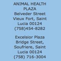 Animal Health Plaza